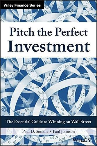 Pitch the Perfect Investment, de Paul Sonkin e Paul Johnson