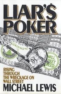 Liar's Poker, de Michael Lewis