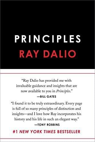 Principles, de Ray Dalio