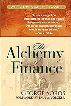 The Alchemy of Finance, de George Soros