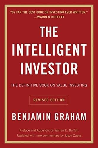 The Intelligent Investor, de Benjamin Graham