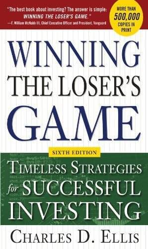 Winning the Losers' Game, de Charles Ellis