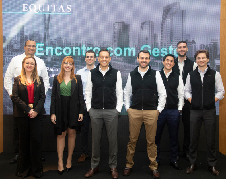 Equitas Selection completa nove anos