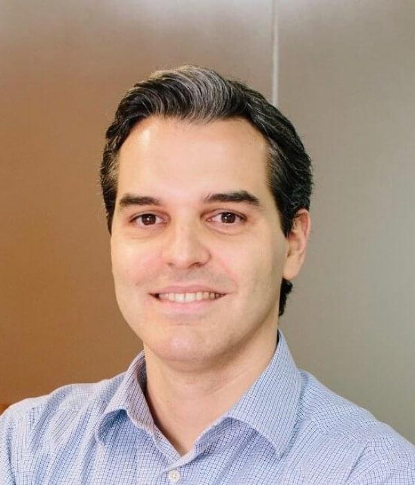 Vinicius Canheu é o novo sócio da Equitas
