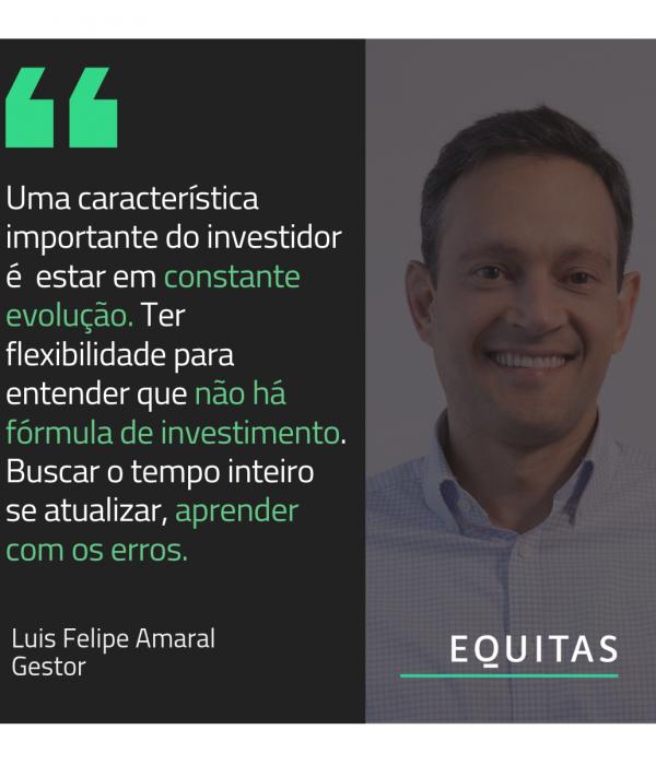 Conheça mais sobre a Equitas na entrevista de Luis Felipe Amaral para Glenda Ferreira, da Levante Investimentos