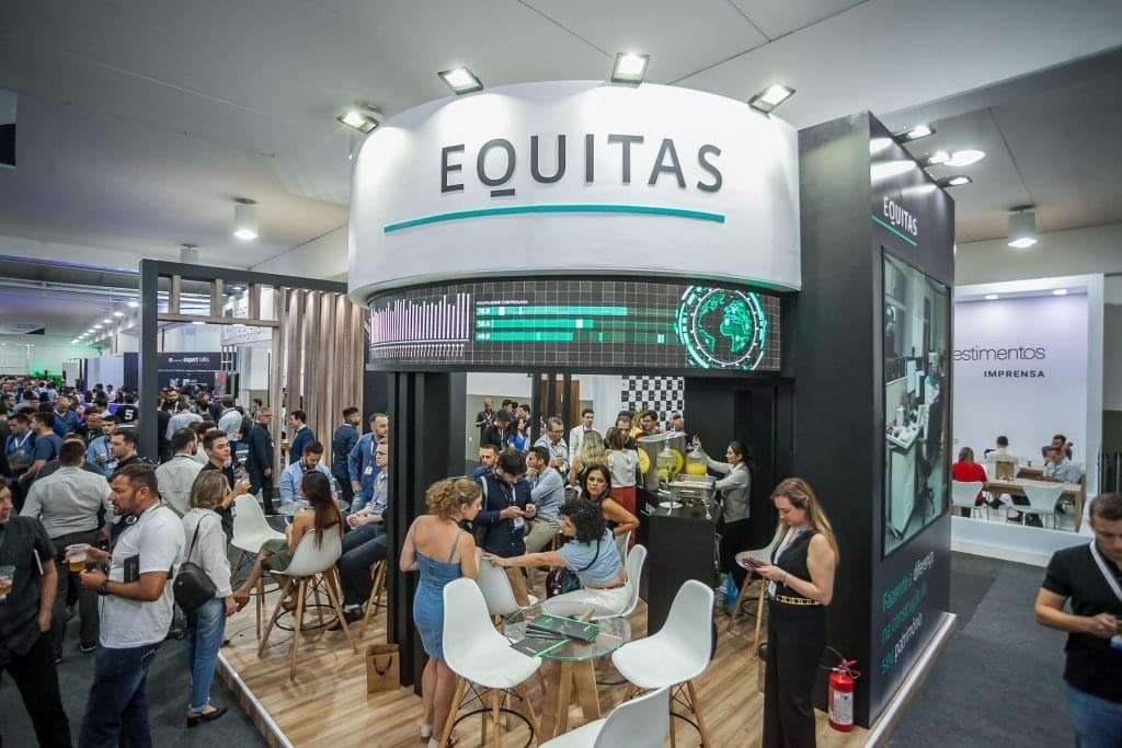 Equitas na Expert Talks Floripa