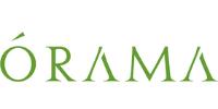 Logo Orama