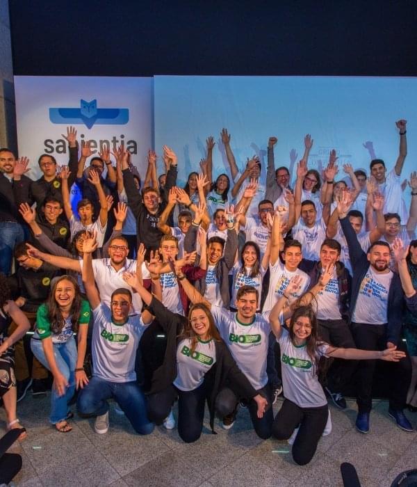 Olimpíada do Futuro, apoiada pela Equitas, tem vitória de equipe de Mossoró