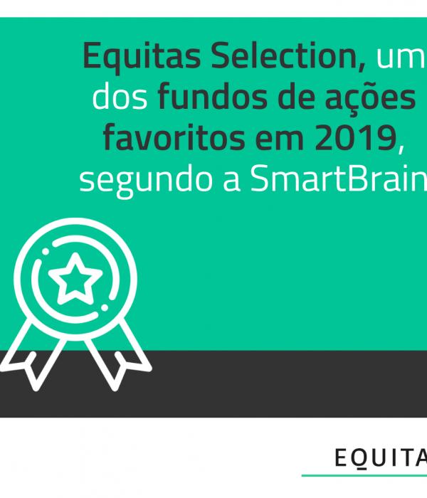 Equitas, um dos fundos de ações preferidos dos investidores em 2019