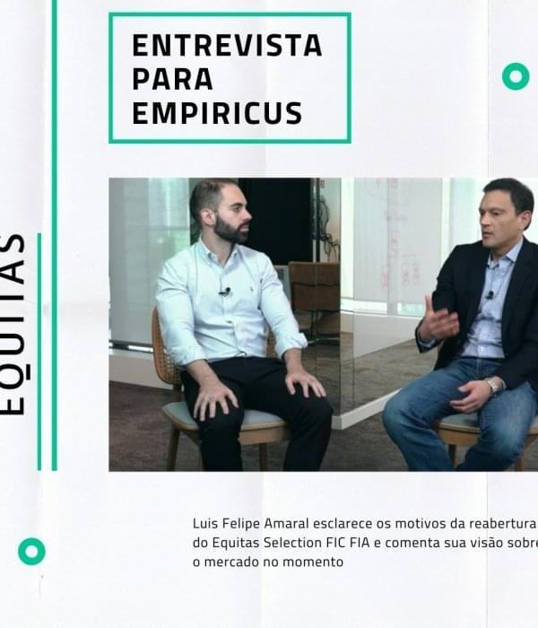Entrevista para Empiricus