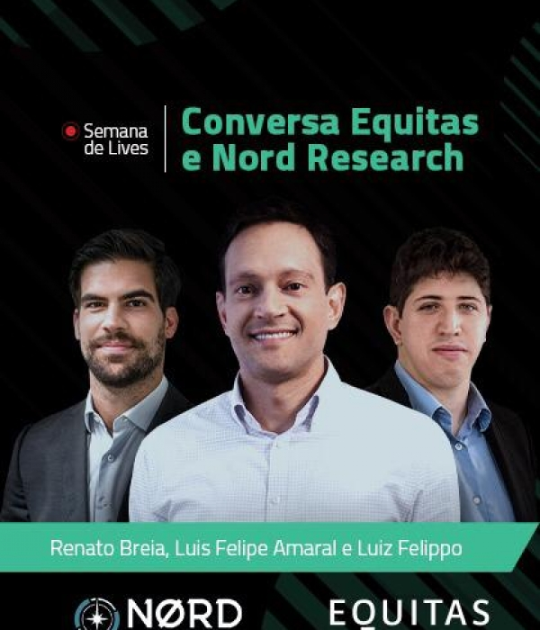 Conversa com a Nord Research