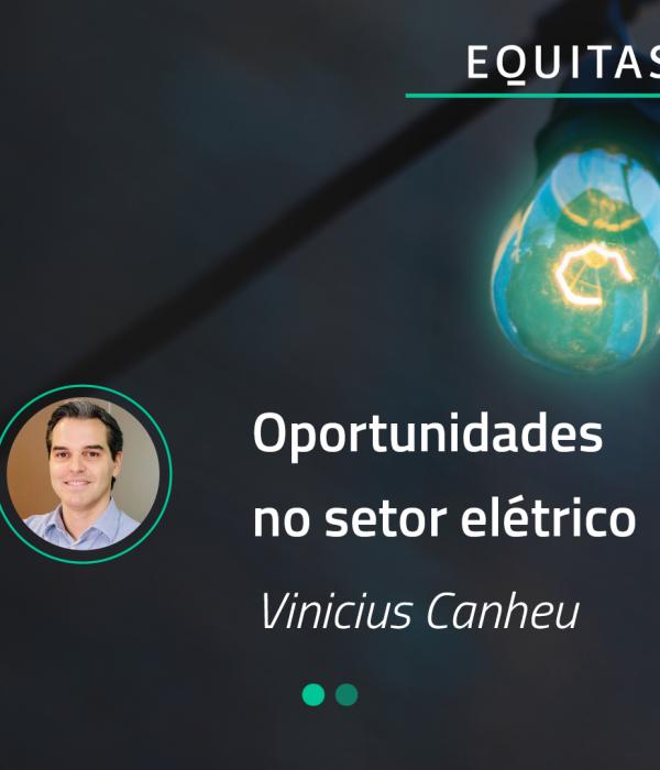 Oportunidades no setor elétrico
