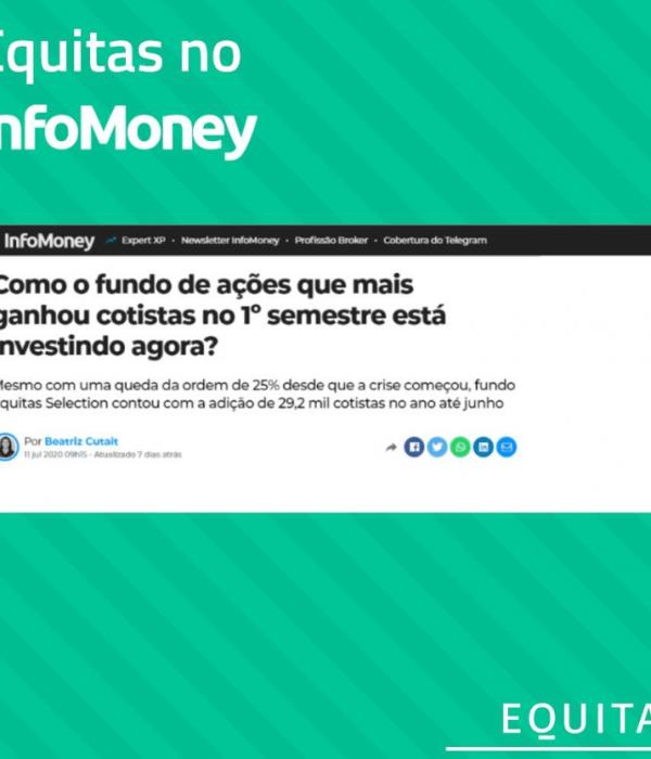 Como o fundo de ações que mais ganhou cotistas no primeiro semestre está investindo agora?