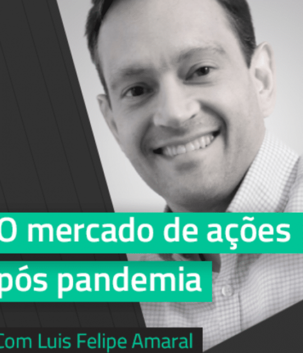 O mercado de ações pós pandemia – Expert 2020