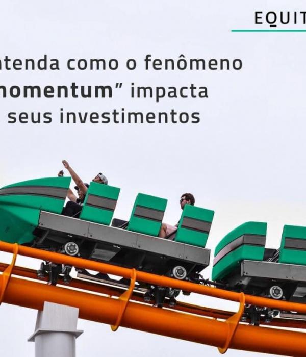 Entenda como o fenômeno 'momentum' impacta seus investimentos