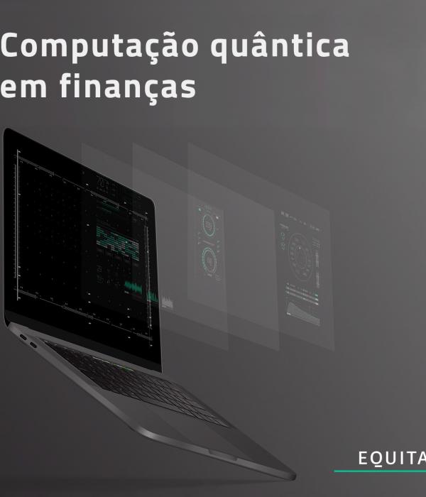 Computação quântica em finanças